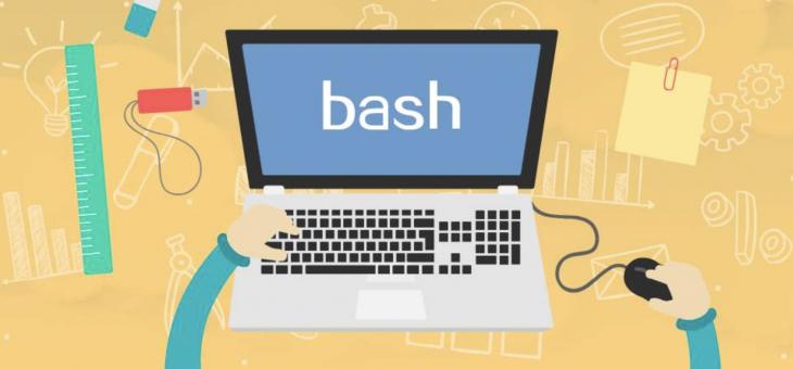 Linux – 常用bash指令