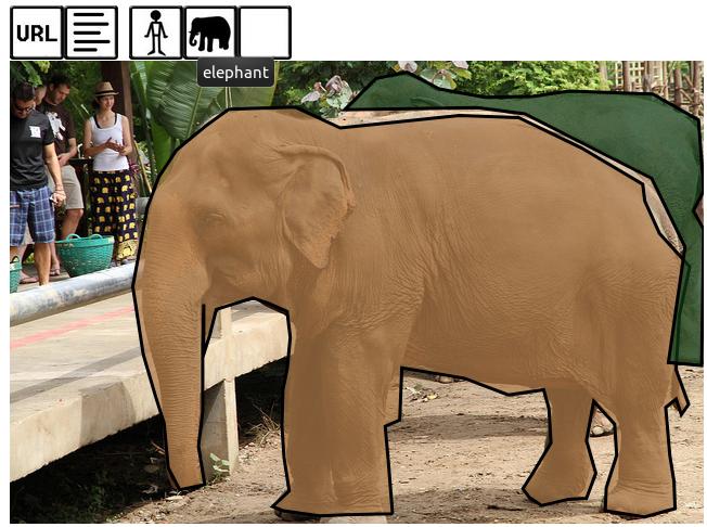 图像分类和检测 – 常用的数据集介绍(从简单到复杂)
