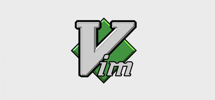文本编辑器——Vim的使用